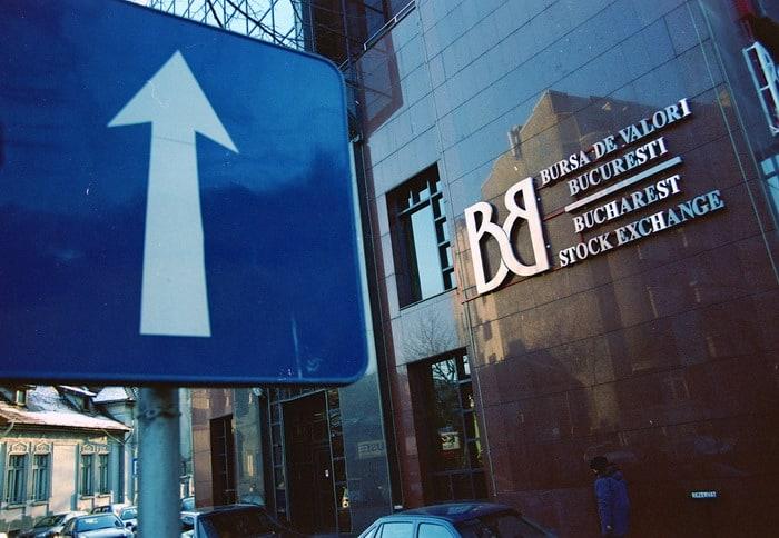 Se contureaza un nou raliu la Bursa de Valori Bucuresti!