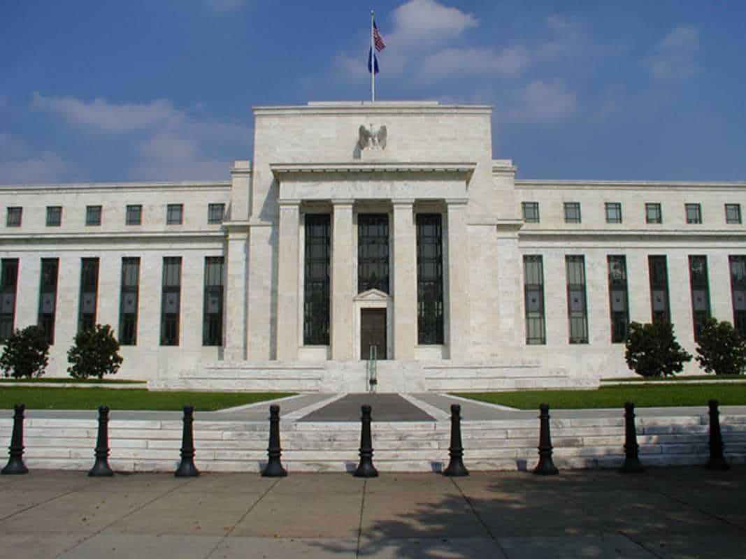 federal-reserve, fed, banca centrala americana, dobanda de referinta