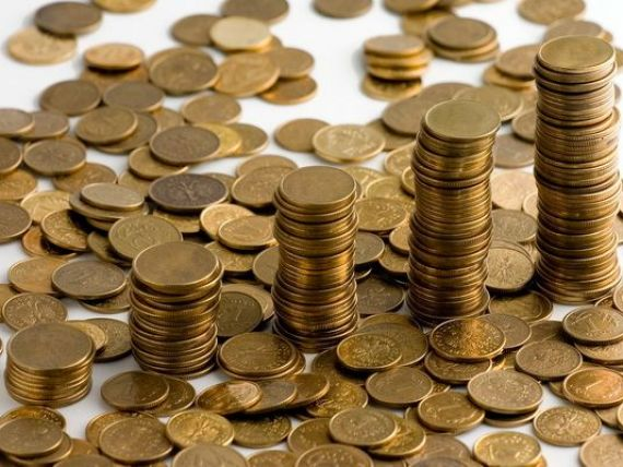 2014 ar putea fi primul an in care merita sa bagi bani in banci!