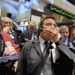 Criza din Ucraina loveste din nou bursele