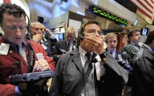 bursa, trading, panica, crah