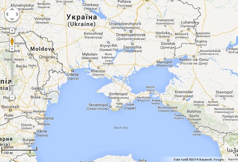 Crimeea, noua povara economica a Rusiei. De ce doreste Putin sa anexeze peninsula!