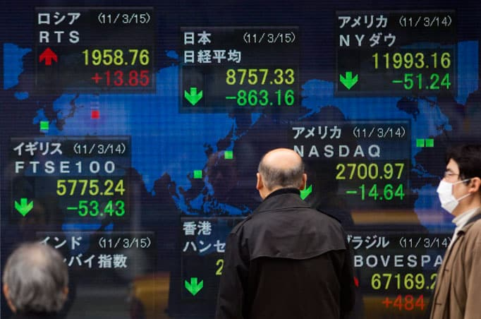 Investesti la Bursa sau stai pe margine?