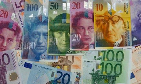 Au existat investitori care au intutit liberalizarea cursului francului elvetian. Iata dovada!