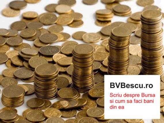 Cand vor fi publicate rezultatele financiare pe trimestrul III pentru companiile listate la Bursa de Valori Bucuresti