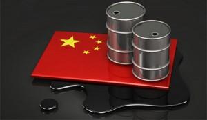 china, petrol, economie