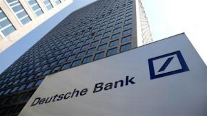 Deutsche Bank, banca