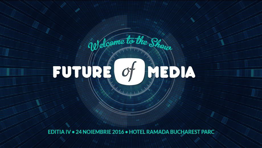 Future of Media 2016: Advertiserii au scapat pasarica despre banii din blogging