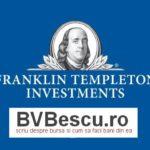 De ce vinde Franklin Templeton detinerile in companiile romanesti? O intrebare pe care nu o pune nimeni…