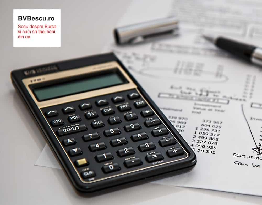 Cum sa citesti situatiile financiare ale unei companii listate la Bursa de Valori Bucuresti