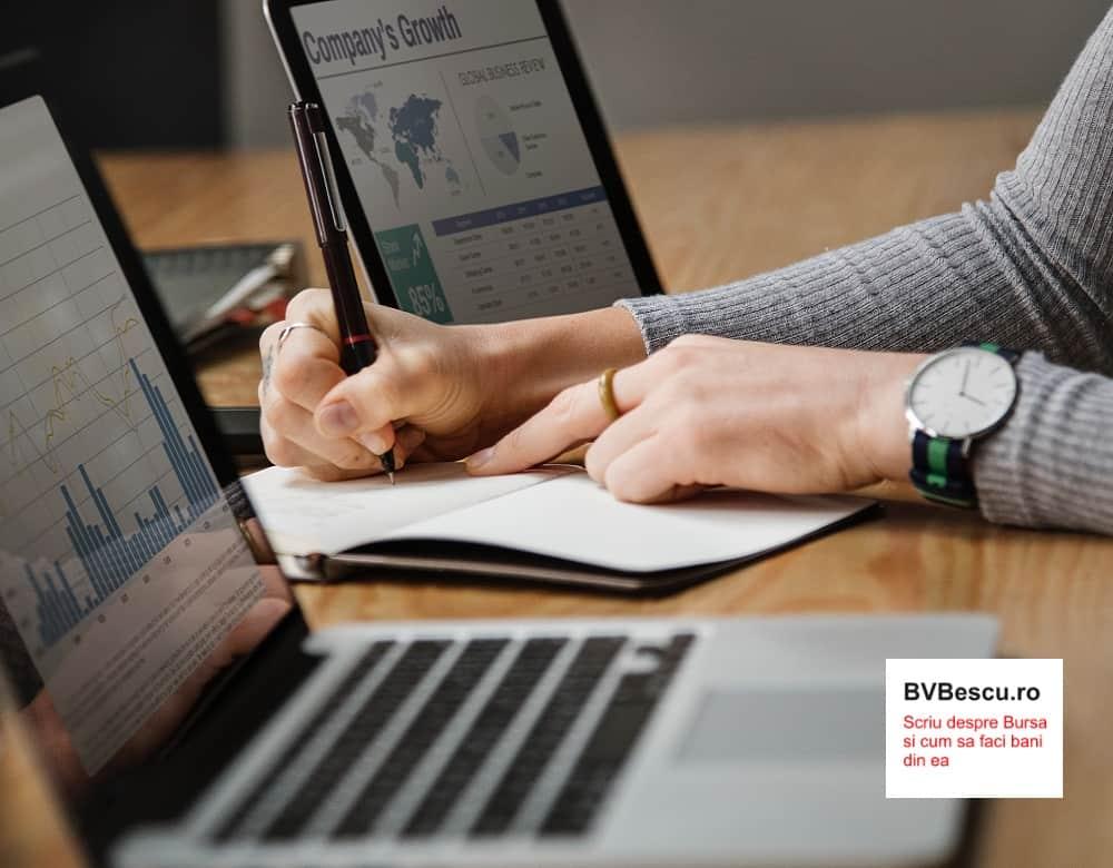 5 companii propun in aprilie dividende cu randament de peste 10%. Vezi lista propunerilor de dividende pe anul 2018