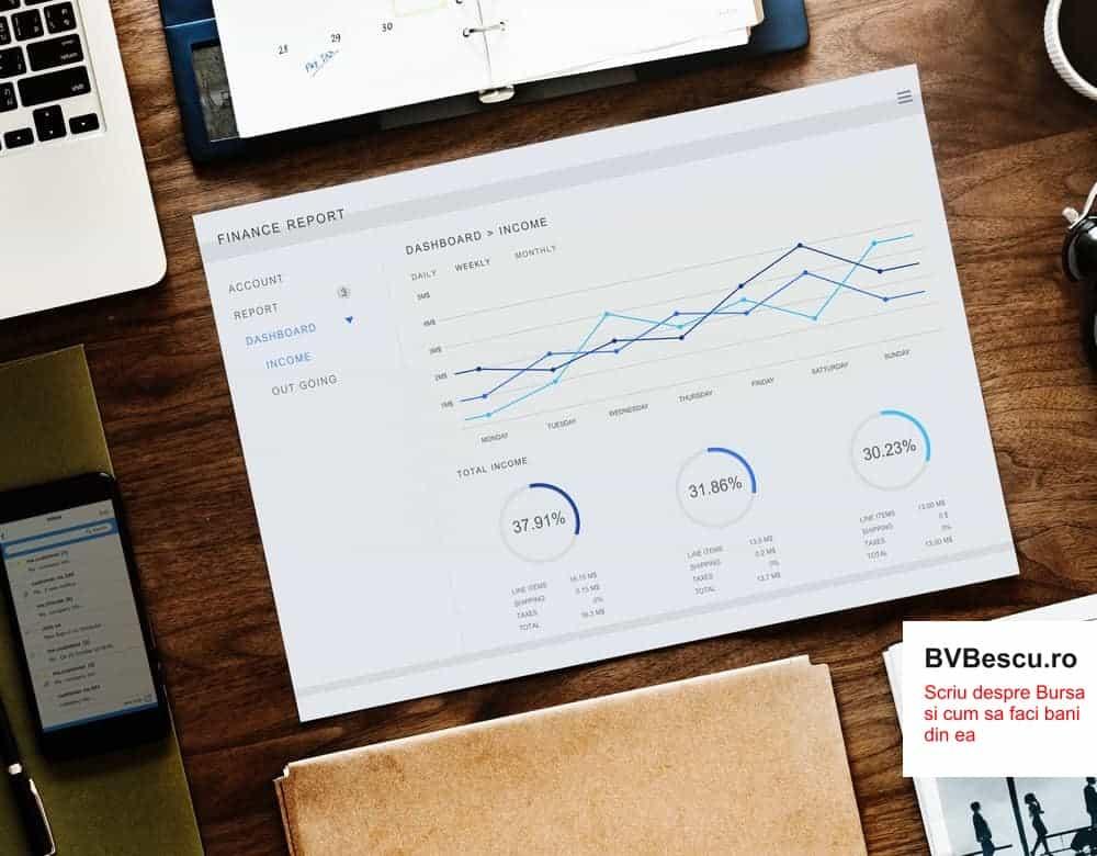 Cum arata raportariile financiare ale companiilor listate la BVB pe trimestrul I din 2019